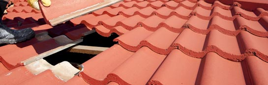 compare Stobswood roof repair quotes